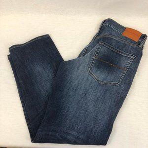 Lucky Brand Men's 221 Straight Stretch Jean